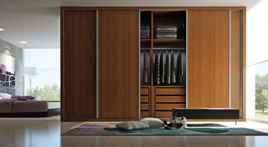 4 lineas amoblamientos de cocina interiores frentes for Placares cocina
